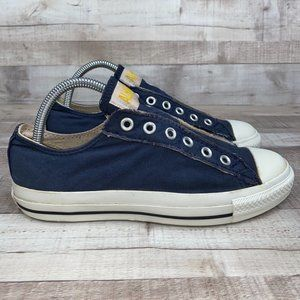 Converse Slip On Chuck Taylor All Star Sneaker 8